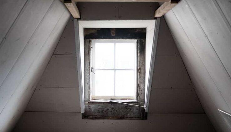 tetőtér lakberendezés